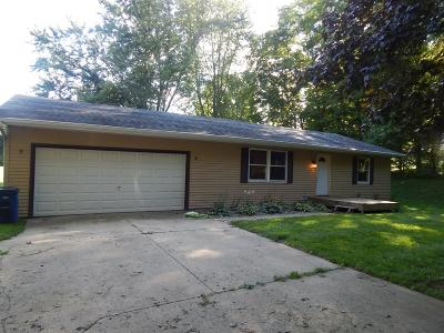 Rolling Prairie IN Single Family Home For Sale: $144,900