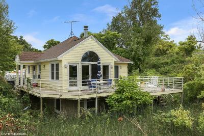 Michigan City Single Family Home For Sale: 204 Louisiana Avenue