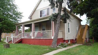 Laporte, La Porte Multi Family Home For Sale: 247 Pine Lake Avenue