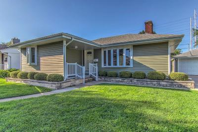 Highland Single Family Home For Sale