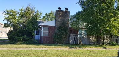 Michigan City Single Family Home For Sale: 202 Madison Street