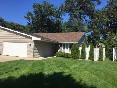 Michigan City Single Family Home For Sale: 159 Riviera Drive