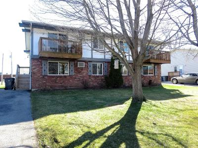 Michigan City Multi Family Home For Sale: 2008 Redwood Drive
