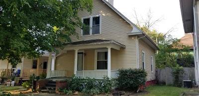 Laporte, La Porte Single Family Home For Sale: 1304 Clay Street