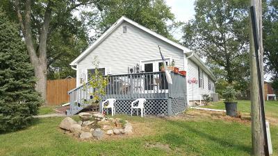 Lowell Single Family Home For Sale: 16001 Vasa Terrace