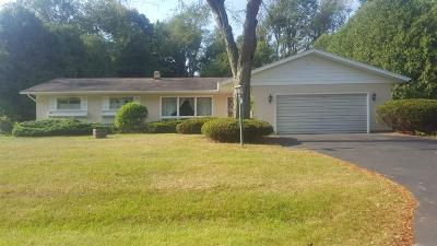 Laporte, La Porte Single Family Home For Sale: 3334 W Small Court