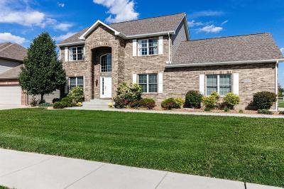 Munster Single Family Home For Sale: 10147 Margo Lane