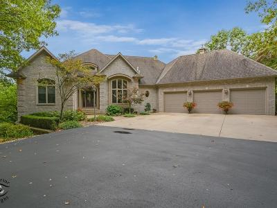 La Porte, Laporte Single Family Home For Sale: 1157 E 600 N