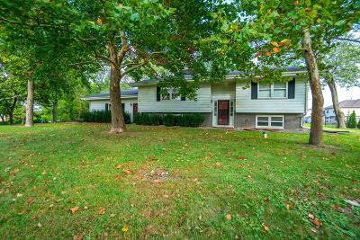 Schererville Single Family Home For Sale: 7979 Alexander Street