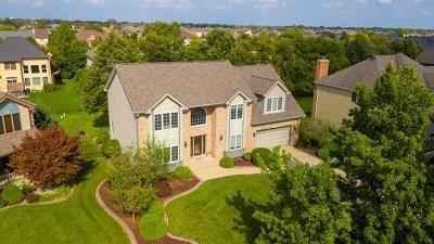 Munster Single Family Home For Sale: 1621 Santa Ana Court