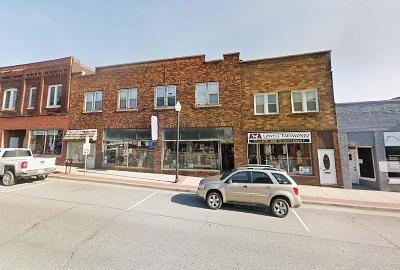 Lowell Multi Family Home For Sale: 410 E Commercial Avenue