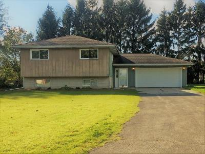 La Porte, Laporte Single Family Home For Sale: 2588 S Morgan Drive
