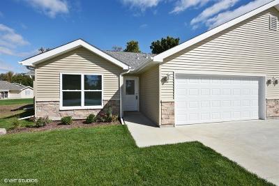 Schererville Single Family Home For Sale: 5814 Joliet Street
