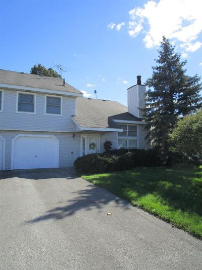 Schererville Single Family Home For Sale: 213 Plum Creek Drive