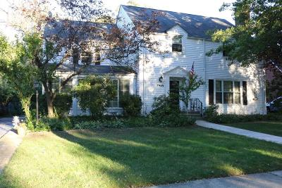 Munster IN Single Family Home For Sale: $239,900