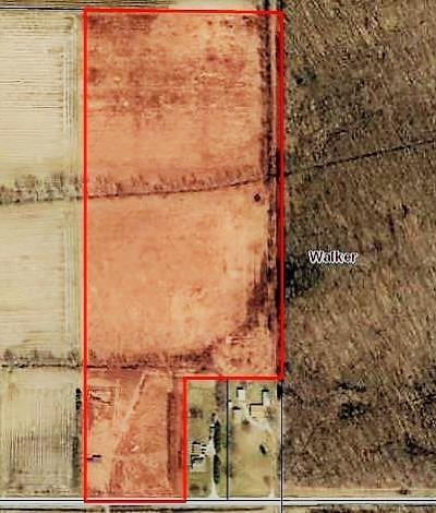 Wheatfield Residential Lots & Land For Sale: 3366 E 850 N