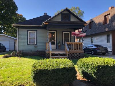 La Porte, Laporte Single Family Home For Sale: 614 E Maple Avenue