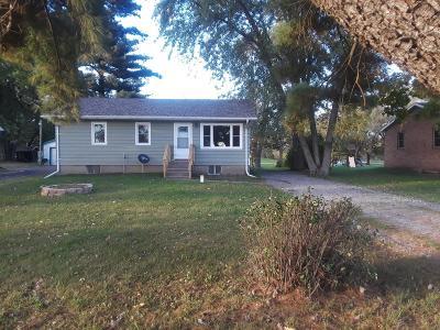 La Porte, Laporte Single Family Home For Sale: 1905 E 150 N