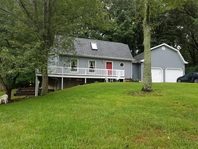 La Porte, Laporte Single Family Home For Sale: 1399 N Cortland Lane