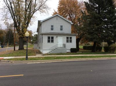 Michigan City Multi Family Home For Sale: 2202 Ohio Street