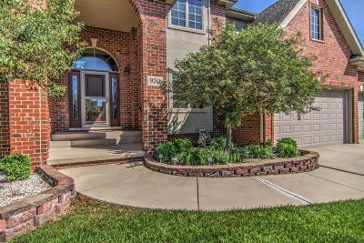 Munster Single Family Home For Sale: 9741 Laurel Court