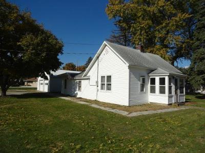 Rensselaer Single Family Home For Sale: 330 S Melville Street