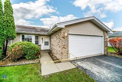 Lowell Single Family Home For Sale: 1672 Pine Ridge Circle