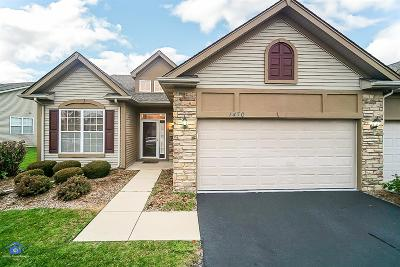 Schererville Single Family Home For Sale: 1470 Charlevoix Way