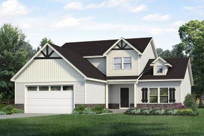 Cedar Lake Single Family Home For Sale: 9771 145th