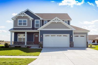Cedar Lake Single Family Home For Sale: 14608 Euclid