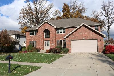 Schererville IN Single Family Home For Sale: $429,900