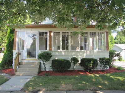 Laporte, La Porte Single Family Home For Sale: 709 E Street