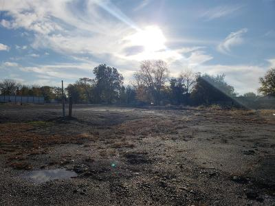 Rensselaer Residential Lots & Land For Sale: 501 E Walnut Street