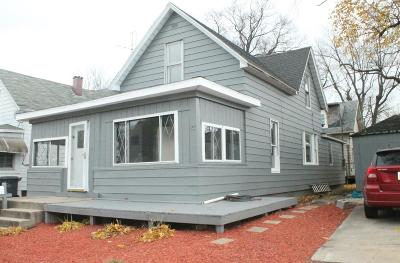 Michigan City Single Family Home For Sale: 115 Case Street