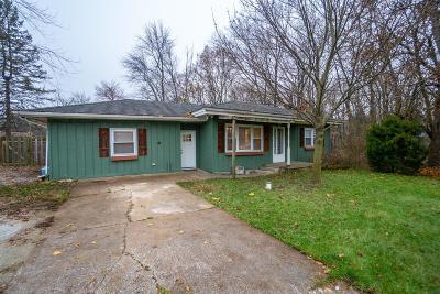 Cedar Lake Single Family Home For Sale: 6821 W 134th Avenue