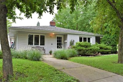Dyer Single Family Home For Sale: 251 Henry Street