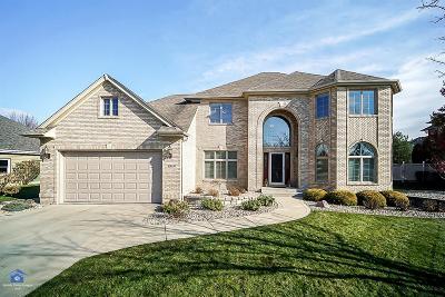 Munster Single Family Home For Sale: 10007 Sequoia Lane