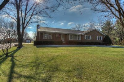 Dyer Single Family Home For Sale: 13089 77th Avenue