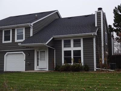 Schererville Single Family Home For Sale: 99 Juniper Drive