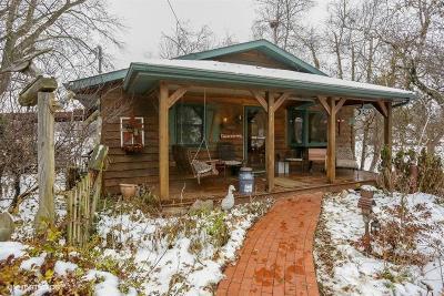 La Porte, Laporte Single Family Home For Sale: 914 Park Street