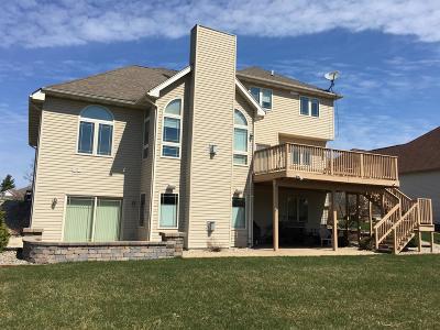 Schererville Single Family Home For Sale: 449 Meadow Ridge