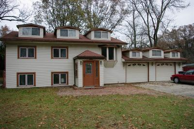 Michigan City Single Family Home For Sale: 111 Liberty Court