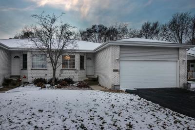 Schererville IN Single Family Home For Sale: $204,900