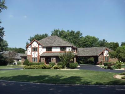 Schererville IN Single Family Home For Sale: $534,900