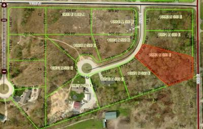 Residential Lots & Land For Sale: 10961 N 593 E