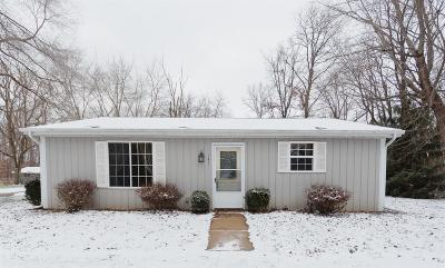 New Carlisle Single Family Home For Sale: 7931 N Mulberry Lane