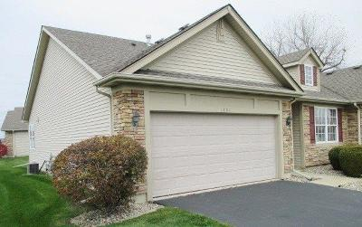 Schererville IN Single Family Home For Sale: $208,000