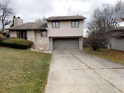 Schererville IN Single Family Home For Sale: $239,900