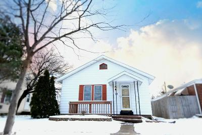 Michigan City Single Family Home For Sale: 511 Decatur Street
