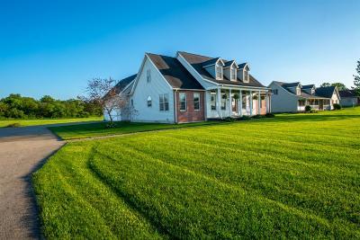 Single Family Home For Sale: 119 E Mt Calvary Road